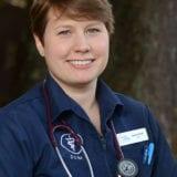 Dr. Jessica Kraft vet